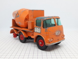 Matchbox Ready Mix Concrete Truck Made in England (cc), фото №7