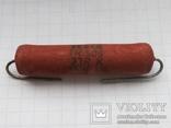 Резистор 15W Tesla TR-509 33R  21 шт, фото №2