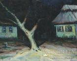 Ночь во дворе., фото №2