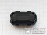 Ферритовый фильтр на кабель 7 мм ZCAT 30х16,6 мм 11 шт, фото №4