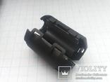 Ферритовый фильтр на кабель 7 мм ZCAT 30х16,6 мм 11 шт, фото №7