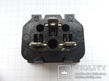 Штекер сетевой 15A 250V 3 pin розетка монтажный 75 шт, фото №6