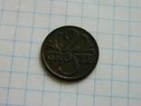 2 гроша 1930, фото №3