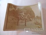 Военный на коне  1 мировая война в Галиции Жук, фото №2