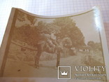Военный на коне  1 мировая война в Галиции Жук, фото №4