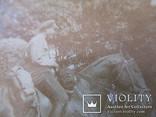Военный на коне  1 мировая война в Галиции Жук, фото №5