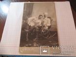 Военные с бутылкой Харбин Новый город С.В.Сендковский, фото №2