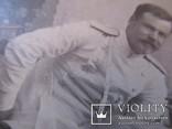 Военные с бутылкой Харбин Новый город С.В.Сендковский, фото №7