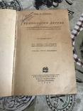 Мебель и ее изготовление 1926г, фото №4