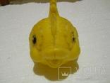 Пластмассовая советская рыбка, фото №3