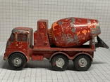 Matchbox Lesney Kingsize No13 Ready Mix Concrete Truck, фото №3