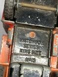 Matchbox Lesney Kingsize No13 Ready Mix Concrete Truck, фото №10