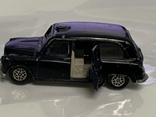 Dinky Toys Austin Taxi Made in England, фото №4