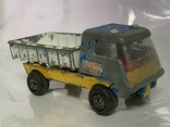 Lone Star Top Boy Diecast Tipper Truck - Made In England, фото №2