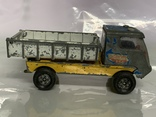 Lone Star Top Boy Diecast Tipper Truck - Made In England, фото №3