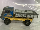 Lone Star Top Boy Diecast Tipper Truck - Made In England, фото №4