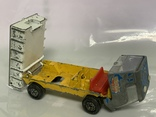 Lone Star Top Boy Diecast Tipper Truck - Made In England, фото №10