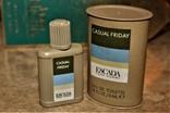 Escada casual friday туалетная вода винтаж миниатюра мужской парфюм