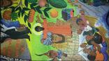 Картина 1982 Гаити Жак Шери Art Print. 2 шт, фото №4