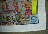 Картина 1982 Гаити Жак Шери Art Print. 2 шт, фото №8