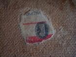 Деревянная шкатулка СССР, фото №12