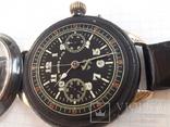 Часы хронограф HY MOSER & CIE, фото №8