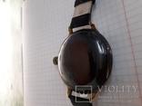 Часы хронограф HY MOSER & CIE, фото №10