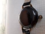 Часы хронограф HY MOSER & CIE, фото №11
