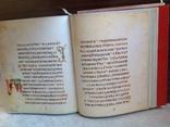 Киевская псалтирь Вздорнов в 2 -х томах, фото №2