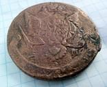 5 коп 1784 г, фото №5