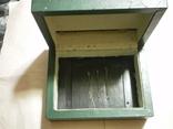 Оригинальная коробка для наручных часов ROLEX, фото №4