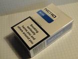 Сигареты NERO BLUE фото 7