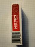 Сигареты NERO RED фото 4