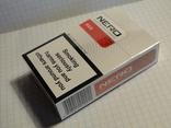 Сигареты NERO RED фото 7