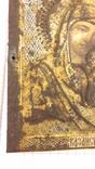 Ікона 1896р.  911см. Казанська, фото №7