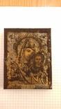 Ікона 1896р.  911см. Казанська, фото №2