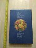 """Губа """"Овощи и фрукты на вашем столе"""" 1987р., фото №4"""