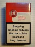 Сигареты LM RED LABEL фото 2
