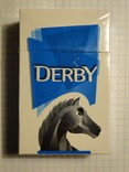 Сигареты DERBY