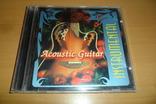 Диск CD сд Acoustic Guitar instrumental гитара, фото №2