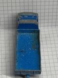 Majorette Saviem Made in France, фото №7