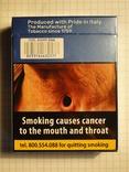Сигареты XXL 25 BLUE Италия фото 2