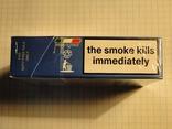 Сигареты XXL 25 BLUE Италия фото 3