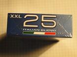 Сигареты XXL 25 BLUE Италия фото 6
