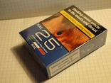Сигареты XXL 25 BLUE Италия фото 7