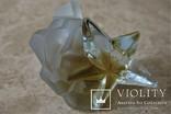 Винтаж extrait de parfum angel de thierry mugler 25мл хрустальный флакон лимитка