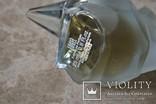 Винтаж extrait de parfum angel de thierry mugler 25мл хрустальный флакон лимитка фото 3