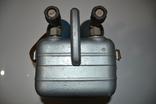Аппарат АН-8 ингаляционного наркоза, фото №9