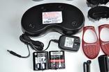 База, аккумуляторы, накладки  для рации Моторола, фото №4