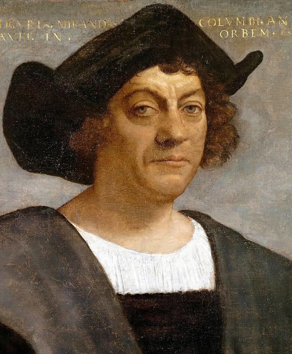 30 мая: третья экспедиция Колумба, телеграфон и ДНК — двойная спираль